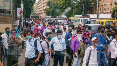 Sri Lanka Temporarily Lifts Nationwide COVID-19 Travel Restriction