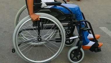 Indian Judicial System Made More Accessible to People With Disability, All High Court Websites to Now Have Captchas Accessible to Physically Disabled People