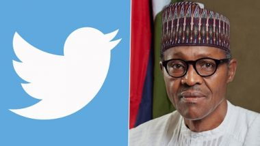 Twitter Indefinitely Suspended in Nigeria Days After the Microblogging Site Removed President Muhammadu Buhari's Tweet