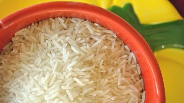 Basmati Rice Battle Between India and Pakistan Heats Up, Both Countries Take Matter to EU for Exclusive Trademark