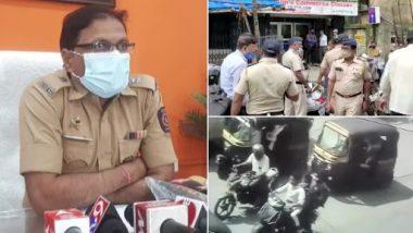Maharashtra Robbery: Jeweller Shot Dead by Bike-Borne Assailants in Mumbai's Dahisar