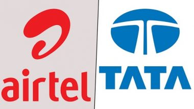 Bharti Airtel, Tata Group Announce Collaboration for 'Made in India' 5G Networks Solutions