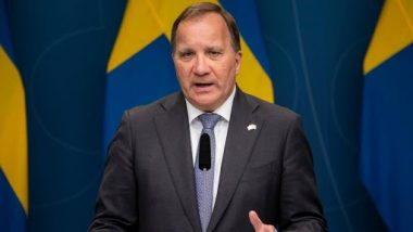 Stefan Lofven, Swedish Prime Minister, Resigns After Losing No-Confidence Vote
