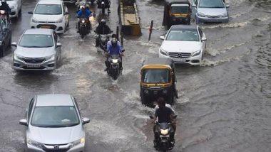Maharashtra Monsoon Forecast 2021: Heavy Rainfall To Lash Coastal Districts Till June 15, IMD Issues Alert in Mumbai, Palghar And Thane Districts
