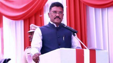 Shiv Sena MLA Pratap Sarnaik, Under ED Scanner, Writes to CM Uddhav Thackeray To Reconcile With BJP
