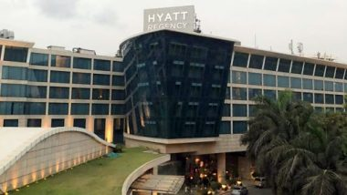 Hyatt Regency Mumbai Suspends Operations Until Further Notice Due to Lack of Funds