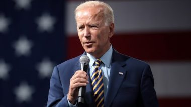 'US President Joe Biden Revoking Trump-Era TikTok, WeChat Ban Orders Is a Positive Step in Right Direction', Says China