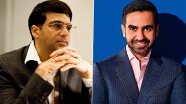 Viswanathan Anand Speaks About Controversial Charity Chess Match Against Zerodha Co-Founder Nikhil Kamath (Watch Video)