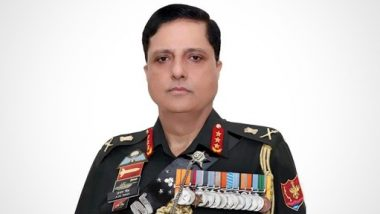 Lt Gen Ajai Singh Takes Over As 16th Commander-in-Chief of Andaman and Nicobar Command