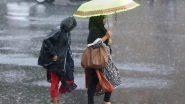 Monsoon 2021 Forecast: Rainfall Activity To Gain Pace in South India, Heavy Rainfall to Lash in Kerala, Karnataka and Tamil Nadu Till June 29