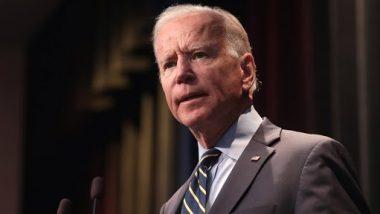 Joe Biden Announces India to Receive COVID-19 Vaccines from US Stockpile