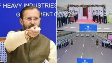 NATRAX: India Gets Asia's Longest and World's Fifth Longest High Speed Track for Automobiles in Indore