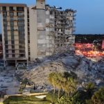 Miami Building Collapse: 1 Dead After Condo Tower Crashes Down in Florida, Firefighters Pull Survivors From Debris; Rescue Operation Underway