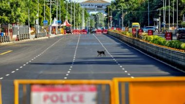 Tamil Nadu Extends COVID-19 Lockdown Till July 5 With Certain Relaxations; Know What's Open and Shut
