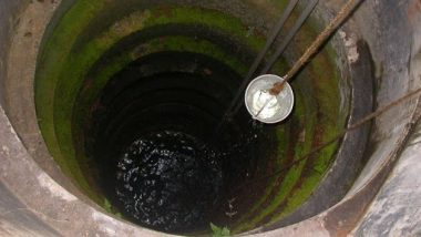 Odisha Shocker: Woman Pushes Her Kids Into Well After Dispute With Husband
