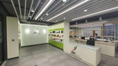 India-Korea Signed an MOU With Jeonbuk Business Centre's Help to Further Trade Relations