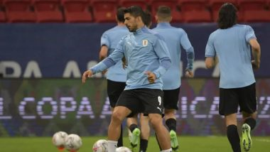 Bolivia vs Uruguay, Copa America 2021 Live Streaming Online & Match Time in IST: How to Get Live Telecast of BOL vs URU on TV & Free Football Score Updates in India