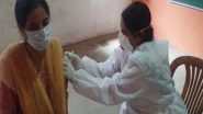 COVID-19 Vaccination Drive in India: Over 2.27 Lakh Pregnant Women Have Received First Dose of Coronavirus Vaccine