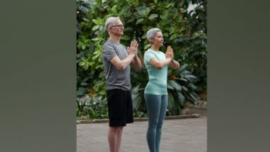 Health News | Memory Biomarkers Confirm Aerobic Exercise Helps Cognitive Function in Older Adults