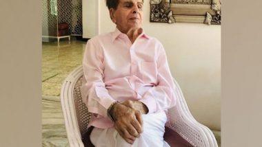 Entertainment News   Dilip Kumar Discharged from Hospital
