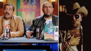 Vishal Dadlani Birthday: Happy New Year, Om Shanti Om, Student Of The Year 2 - Cameos Of The Composer-Singer You May Have Missed