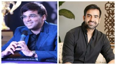 Vishwanathan Anand After Nikhil Kamath's Cheating Incident, 'It is Time to Move on and Get Closure'
