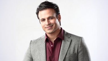 Vivek Oberoi Steps Up to Boost COVID-19 Relief Efforts, Contributes to Fundraiser