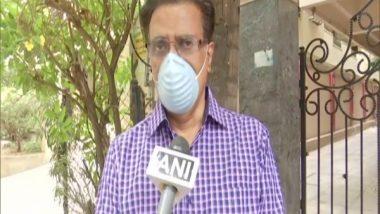 India News | MSP Hike for Paddy Shows PM Modi's Commitment Towards Farmers: Telangana BJP Leader NV Subhash