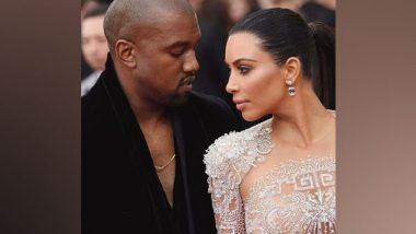 Entertainment News   Kim Kardashian is Open to Finding Love Again After Divorce from Kanye West