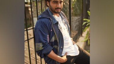 Entertainment News   Arjun Kapoor is High on Euro Cup 2020 Fever
