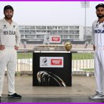India vs New Zealand WTC Final Day 1: Play Abandoned Due to Rains