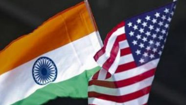 India, US Join Efforts to Conduct Integrated Maritime Engagements in Indian Ocean