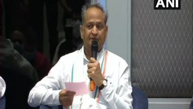 India News | COVID-19: Rajasthan CM Announces Assistance of Rs 5000 to Artists in State