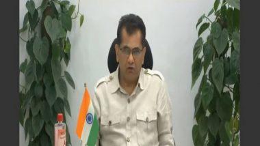 NITI Aayog, Piramal Foundation Launch 'Surakshit Hum Surakshit Tum' Abhiyaan in 112 Districts
