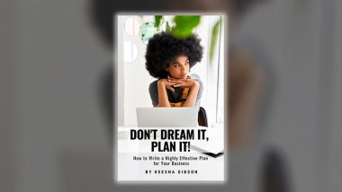 Gibson Consulting & Solutions is Thrilled to Announce the Launch of the eBook 'Don't Dream It, Plan It!'