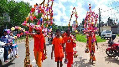 Kanwar Yatra, Eid-Ul-Adha 2021: Rajasthan Govt Bans Religious Gatherings To Curb COVID-19 Spread