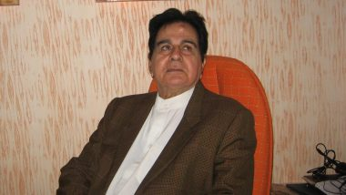 Dilip Kumar Death: 'Tragedy King' Leaves Behind a Legacy to Cherish Forever