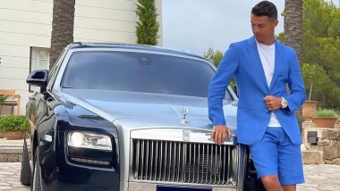 Decision Day! Amid Transfer Rumours Cristiano Ronaldo Teases Potential Summer Move in This Latest Instagram Post