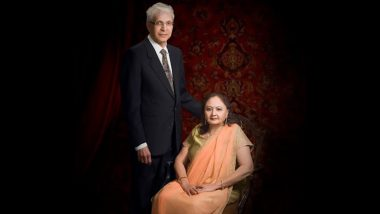 Dr. Jasvant Modi Pledges $13 Million to Establish Jain Studies in Higher Education