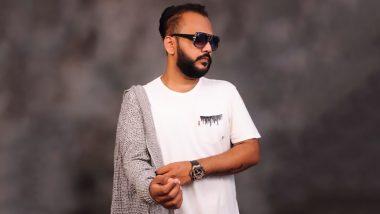 Pramath Bhat, The New Fashion Sensation From India