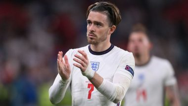 Euro 2020: Jack Grealish Reveals He Wanted To Take a Penalty Following Criticism of England Senior Players, Check Post