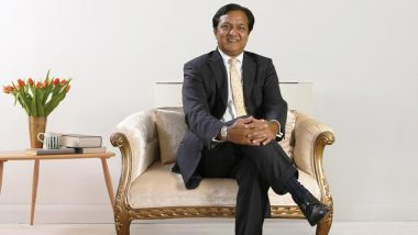 Rana Kapoor's Unwavering Belief In Digital Reformation of The Agricultural Sector In India