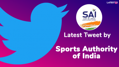 India's PV Sindhu Loses Her SF Match to Chinese Taipei's Tai Tzu-Ying 18-21, 12-21.   To ... - Latest Tweet by SAI Media
