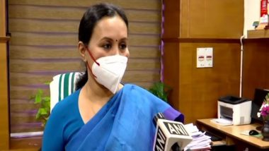 Onam 2021: Avoid Celebrations & Visit to Relatives to Reduce Risk of COVID-19 Infection, Says Kerala Health Minister Veena George to Public