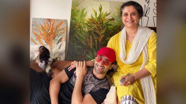 Kuch Rang Pyaar Ke Aise Bhi's Shaheer Sheikh And Supriya Pilgoankar Reveal Why They Are The Best Mother-Son Pair On Television