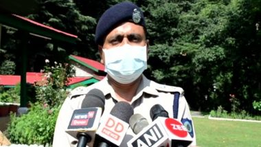 Manali: Four Tourists from Punjab Attack Public With Swords After They Were Asked to Reverse Their Car, Arrested