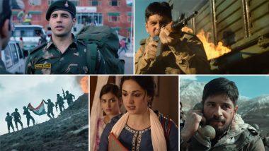 Shershaah Trailer: Sidharth Malhotra And Kiara Advani's Film Will Make Us Proud Of Kargil Hero Captain Vikram Batra Once Again (Watch Video)