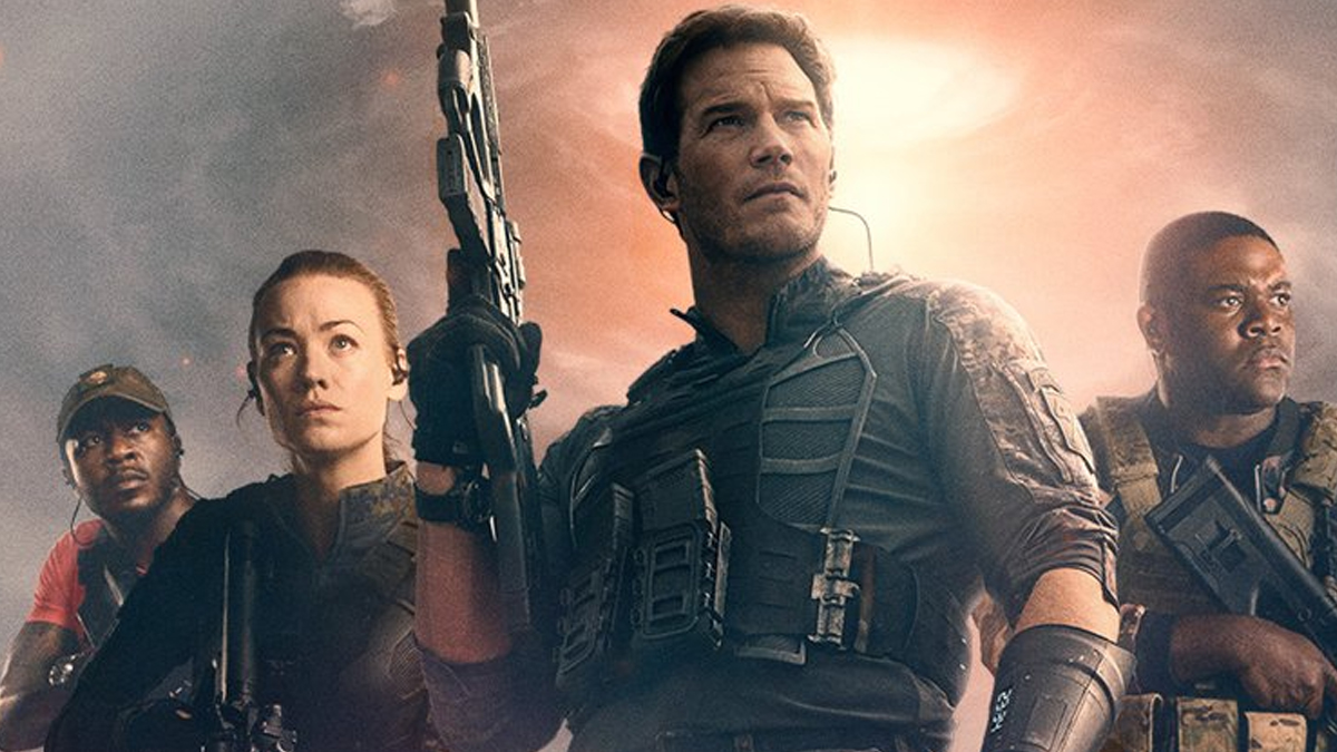 Agency News   The Tomorrow War 2 in Works at Amazon Studios; Chris Pratt's  Hit Film Is Getting a Sequel After   LatestLY