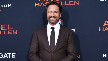 There's 'No Merit' to Gerard Butler's Lawsuit Against Olympus Has Fallen Producers, Says Defendant