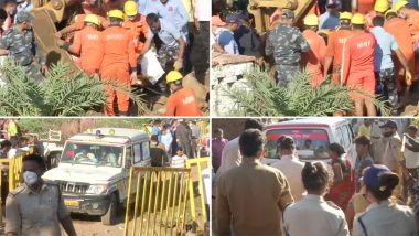 Madhya Pradesh: Death Toll in Vidisha Well Tragedy Rises to 11, Rescue Operation Concludes